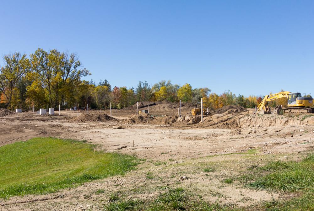 Jeasnic Estates Inc Phase Two